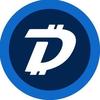 DigiByte(DGB) logo image