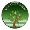 WealthCoin(WEALTH) logo image