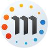 Metaverse(ETP) logo image