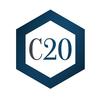 Crypto20(C20) logo image