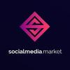 Social Media Market(SMT) logo image