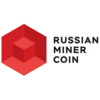 Russian Mining Coin(RMC) logo image