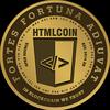 HTML Coin(HTML) logo image