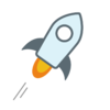 Stellar(XLM) logo image