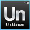Unobtanium(UNO) logo image
