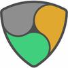 NEM(XEM) logo image