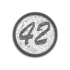 42 Coin(42) logo image