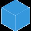 DigiCube(CUBE) logo image