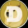 Dogecoin(DOGE) logo image