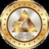 ArtexCoin(ATX) logo image
